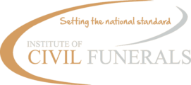 Institute of Civil Funeral Directors Logo