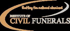 Institute of Civil Funeral Directors Logo